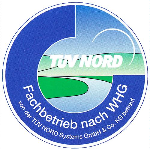 Logo WHG