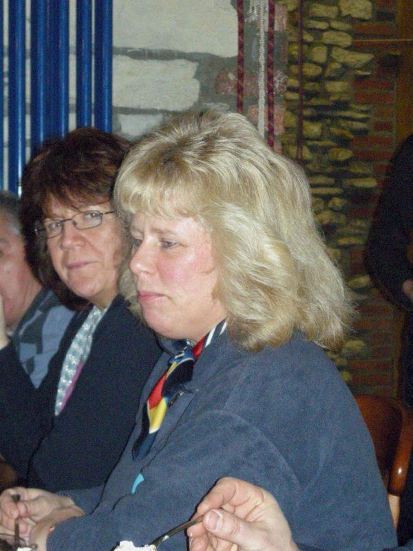 Christmas celebrations 2009