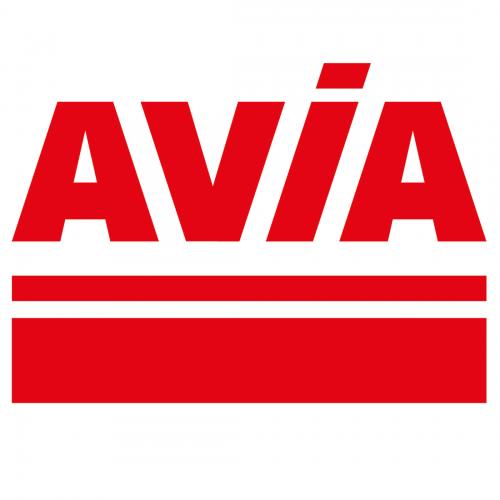 Logo AVIA