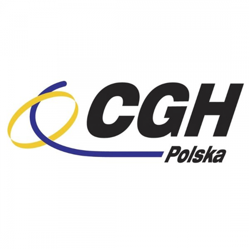Logo CGH Polska