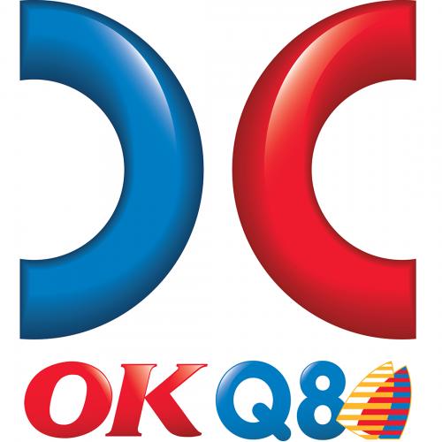 Logo OK-Q8