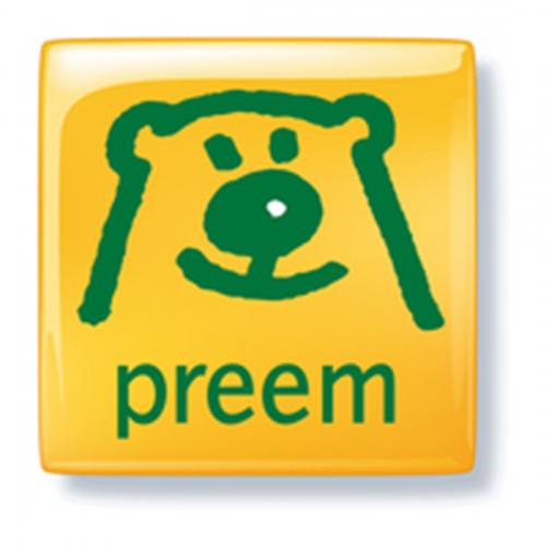 Logo Preem