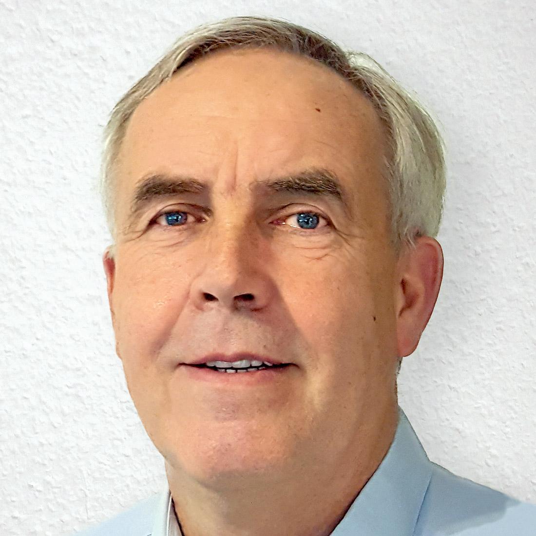 Bernhard Risse