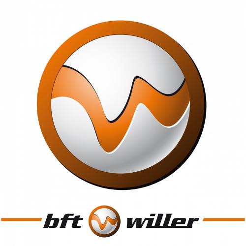 Logo Anton Willer