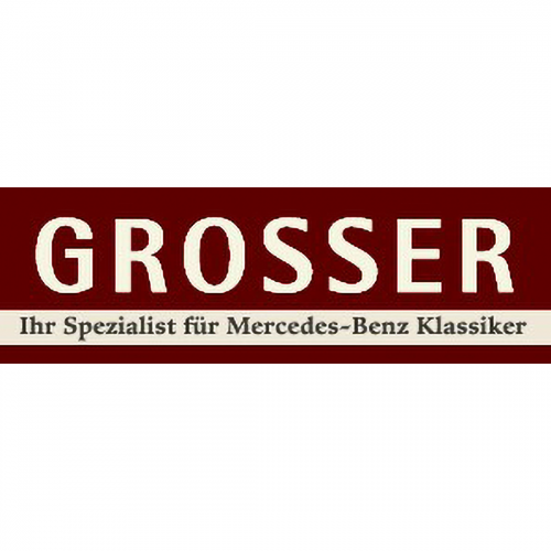 Logo Grosser