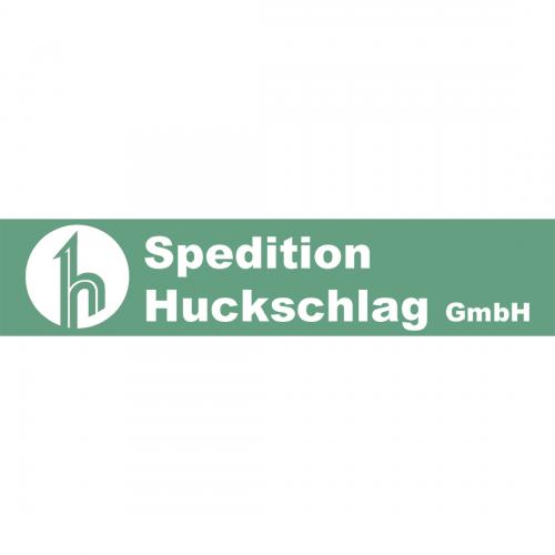 Logo Spedition Huckschlag