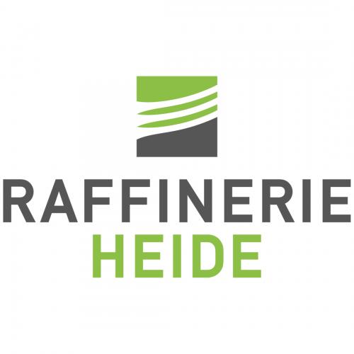 Logo Raffinerie Heide GmbH