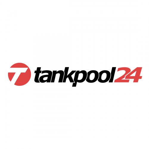 Logo Tankpool 24