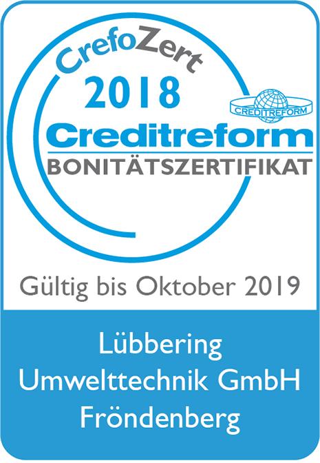 Logo CrefoZert 18-19
