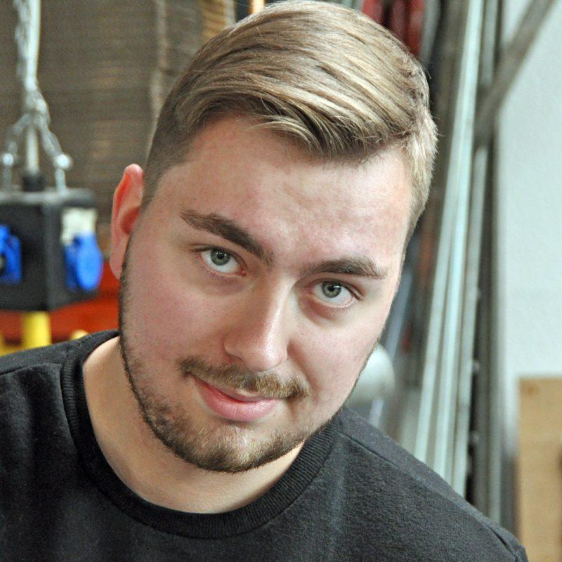 Fabian Gersthof