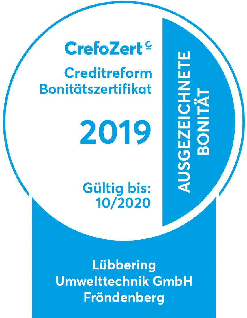 Logo CrefoZert 2019-20