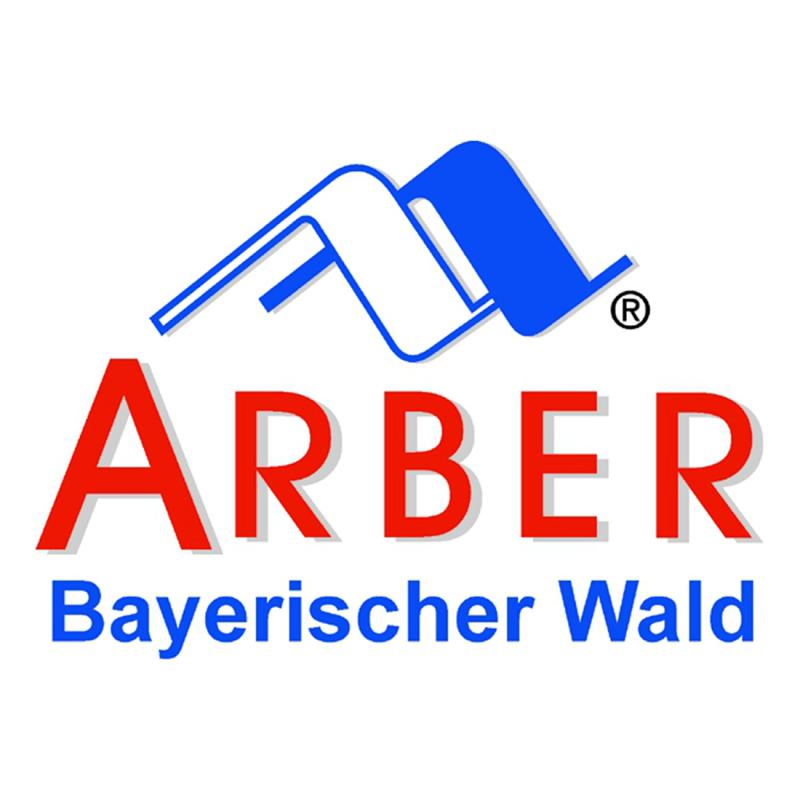 Logo Arber Bayerischer Wald