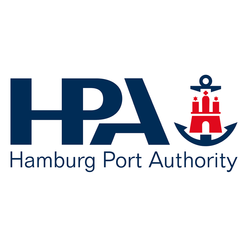Logo Hamburg Port Authority