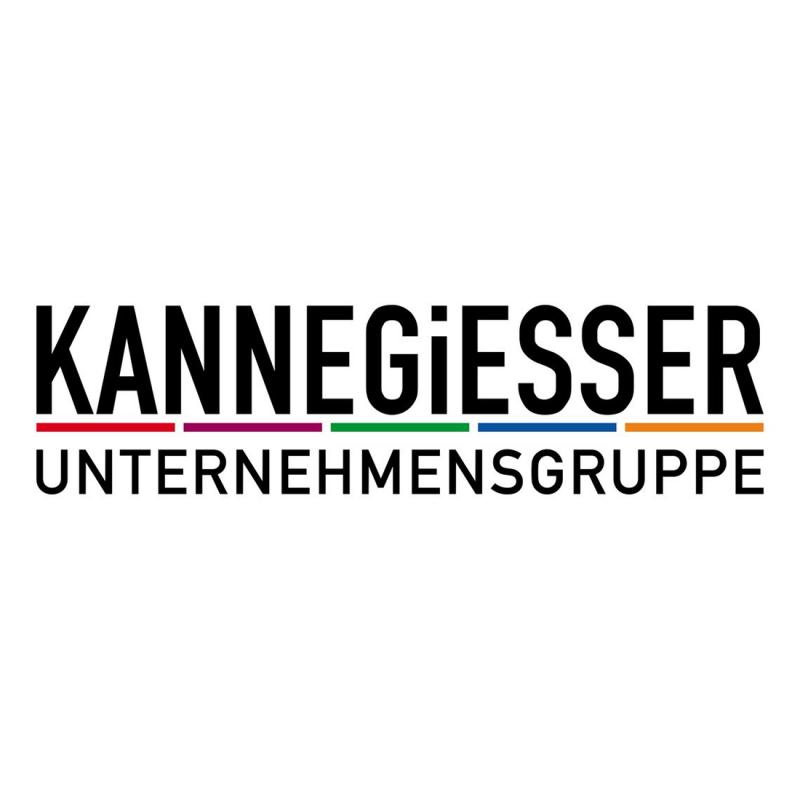 Logo Kannegiesser Unternehmensgruppe