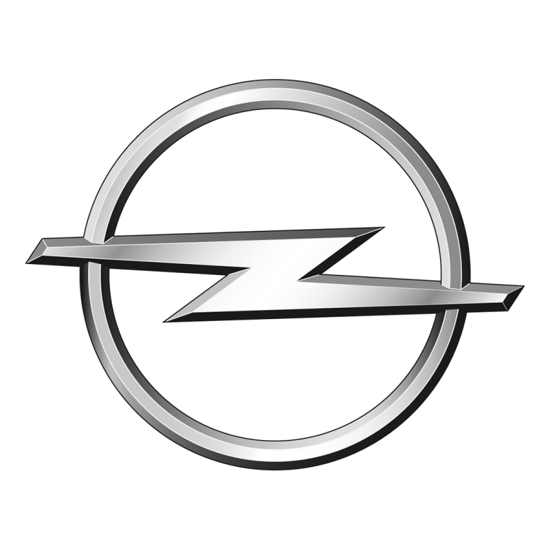 Logo Adam Opel AG