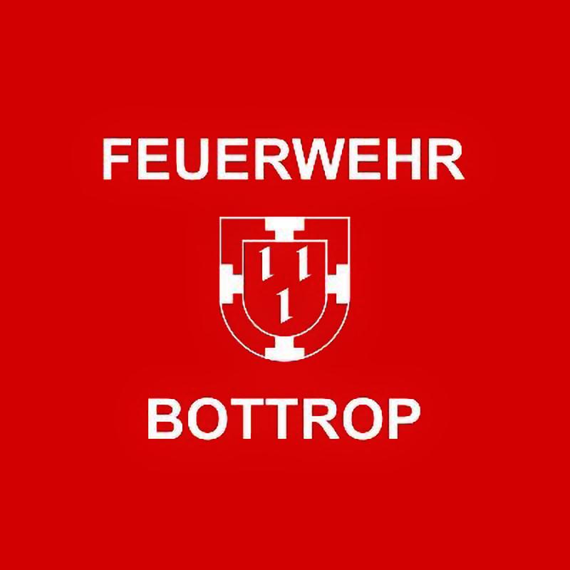 Logo Feuerwehr Bottrop