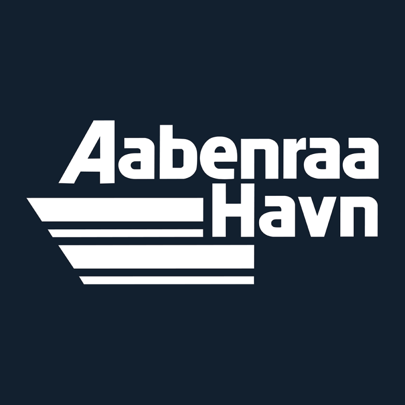 Logo Aabenraa Havn