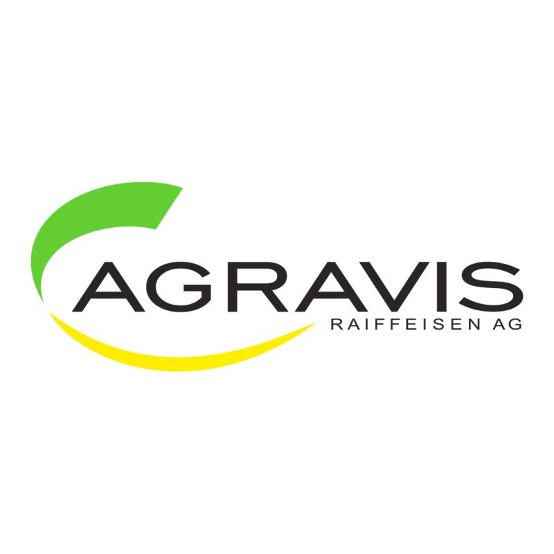 Logo Agravis Raiffeisen AG