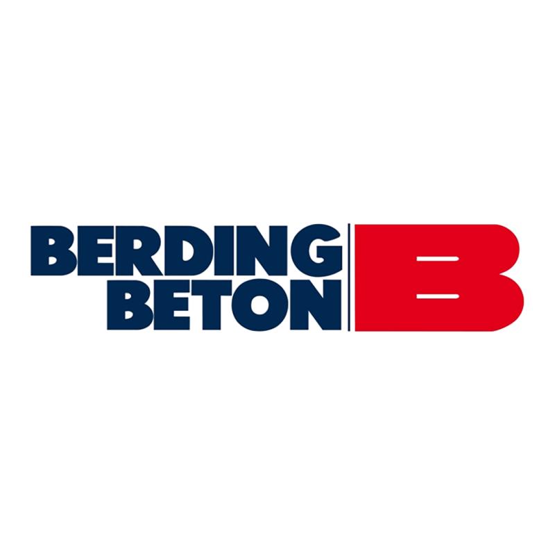 Logo Berding Beton