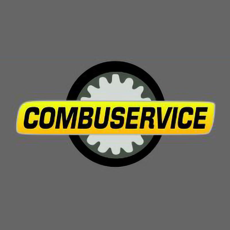 Logo Combuservice SRL
