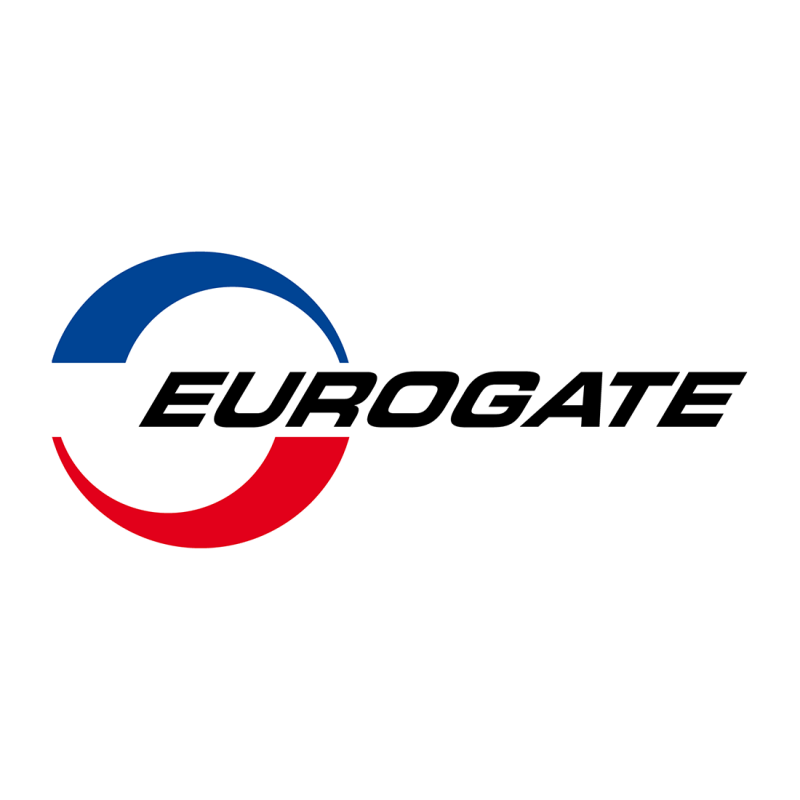 Logo Eurogate GmbH & Co. KGaA, KG