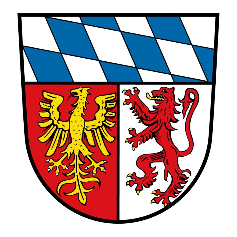 Wappen Landsberg am Lech