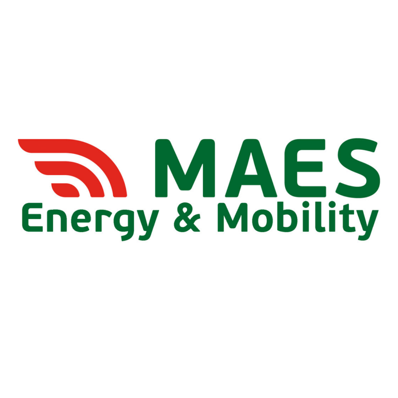 Logo MAES Energy & Mobility