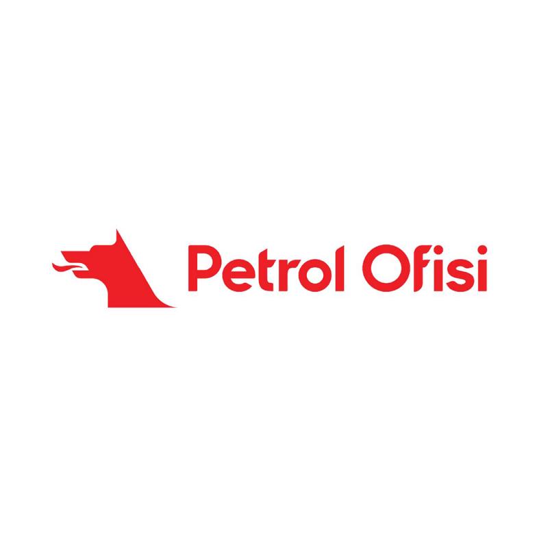 Logo PETROL Ofisi A.S.