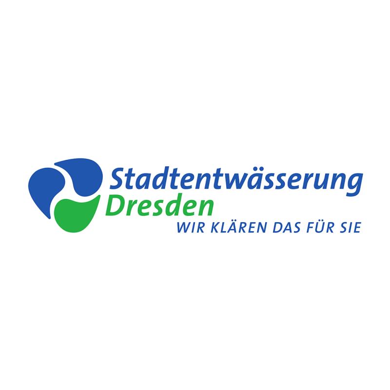 Logo Stadtentwässerung Dresden GmbH