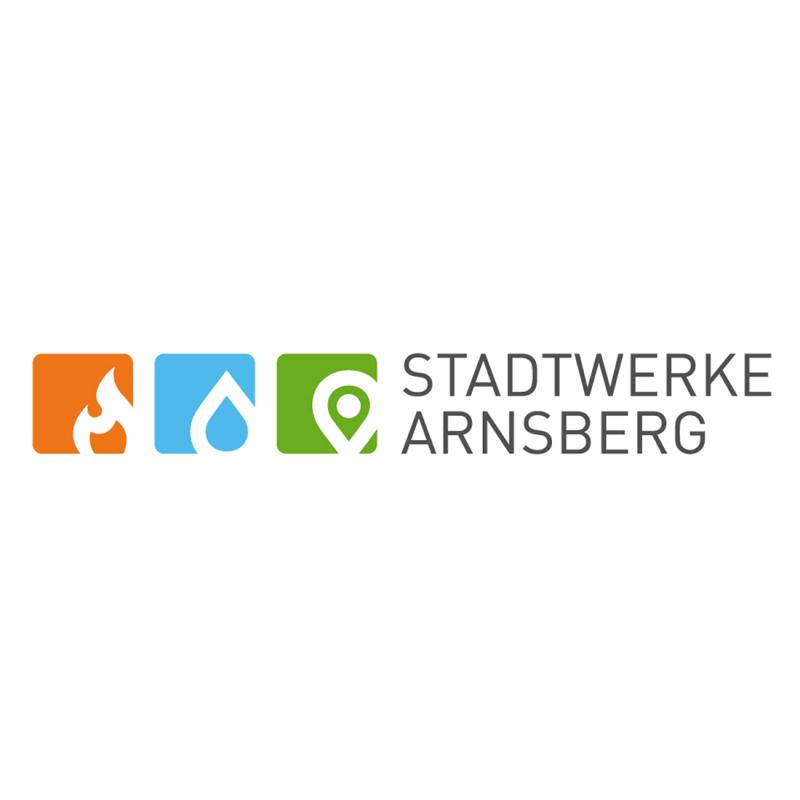Logo Stadtwerke Arnsberg GmbH