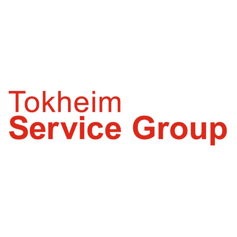 Logo Tokheim Service GmbH