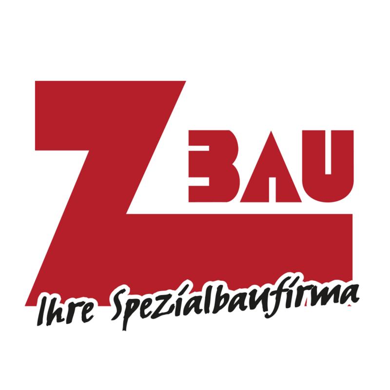 Logo Z-Bau GmbH & Co. KG