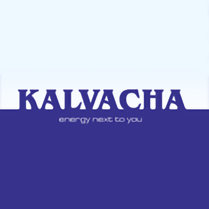 Logo Kalvacha Ltd.
