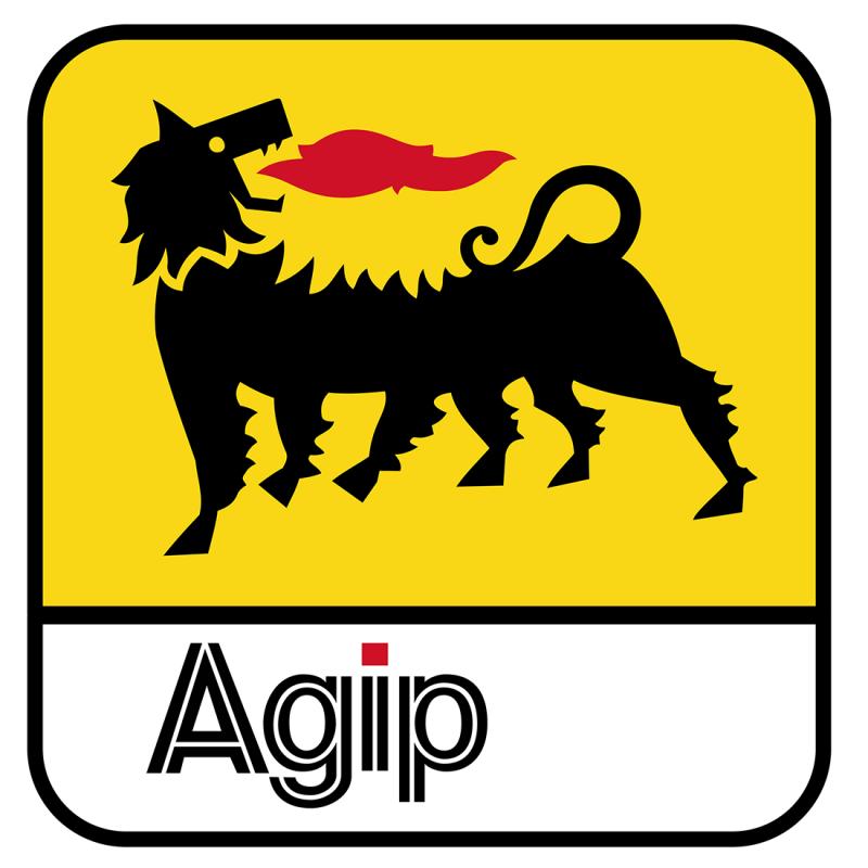 Logo Agip