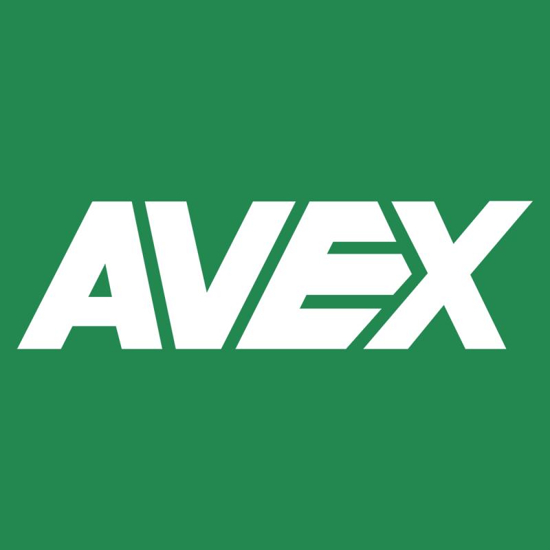 Logo Avex