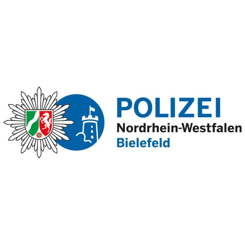 Logo Polizei Bielefeld
